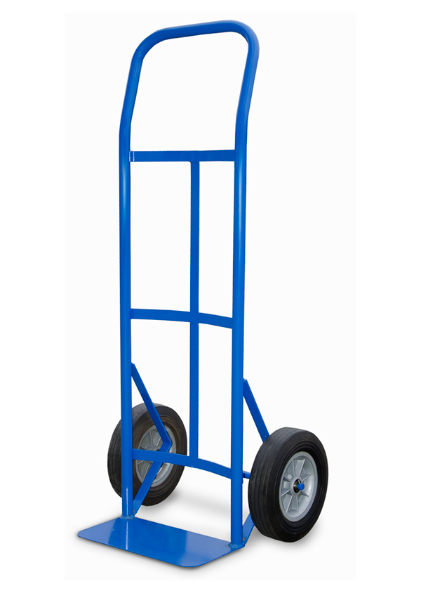 Steel Loading Dolly Steel Loading Dolly