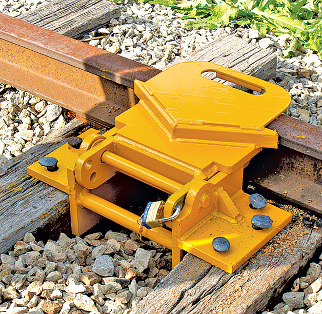 2-Way Freight Car SideKick Derail Booster