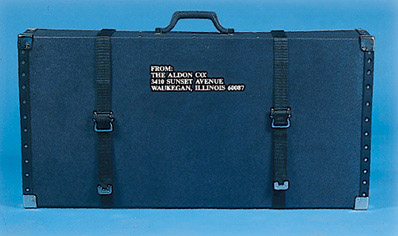 Carrying Case for AL-102