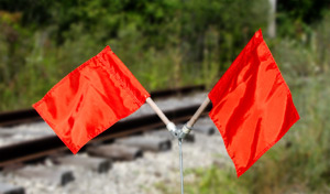 Red Flag - 4015-20
