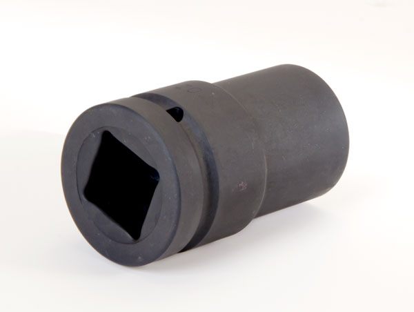 Impact Socket for NA Screw Spikes